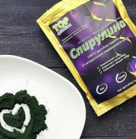 Top Spirulina (Топ спирулина)